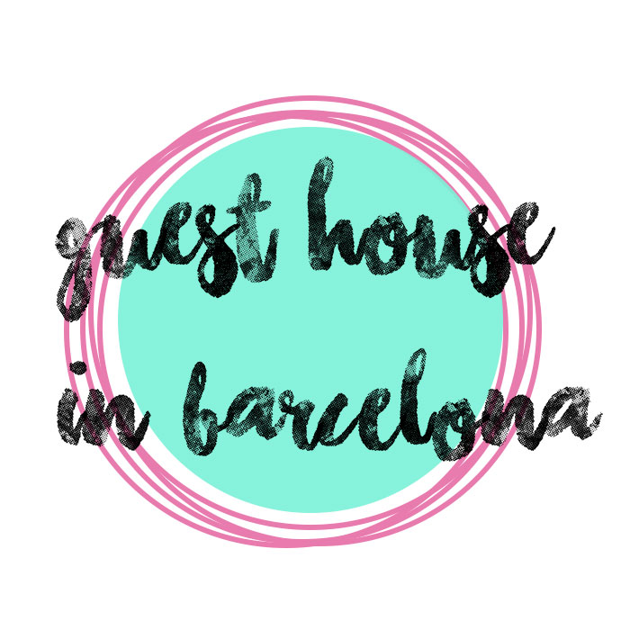 Guest House in Barcelona